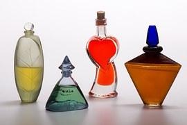Bild parfym
